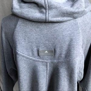 Adidas by Stella McCartney Jackets & Coats - ADIDAS Stella McCartney Swing Hooded Jacket Sz XS